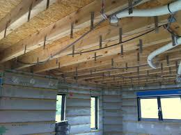 faux plafond rt 2012 isolation idées