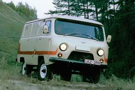 100 Old Army Trucks For Sale 7 Of Russias Most Awesome OffRoad Vehicles