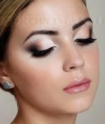 maquillaje de noche Buscar con Google