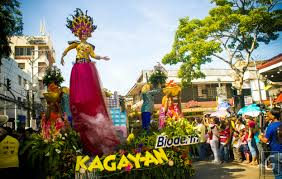Parade Float Decorations Philippines by August Festivals In The Philippines