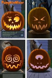 Ariel On Rock Pumpkin Carving Pattern by 413 Best Pumpkin Carving Ideas Images On Pinterest Pictures