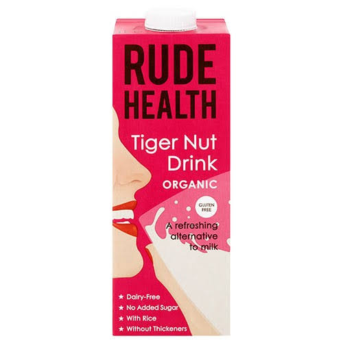Rude Health Organic Tiger Nut Drink