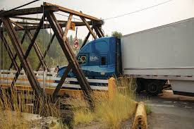 Racism Runs Wild Online After Truck Driver Damages B.C. Bridge – The ... Commercial Truck Insurance Cheat Sheet The Ultimate Guide Military Driver Found With Bodies In Truck At Texas Walmart Lived Louisville Fire Rating How Your Fire Department Rates Could Impact What You Fury As Cacola Cides Not To Bring Its 2018 Christmas Tour Walmarts Of Future Business Insider Semitruck Spills Paint On Salem Parkway Traffic Backed Up Loblaw Preorders 25 Of Teslas New Allectric Trucks For Hits 11foot8 Bridge Youtube 10mpg Is Real And Run On Less Just Proved It Freightwaves Hyundai H2 Energy To Launch 1000 Hydrogen Trucks Switzerland