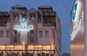 sultan modern hotel skopje great prices at hotel info