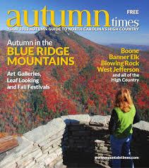 Meadowbrook Pumpkin Farm Creepy Cornfield by Autumn Times 2013 By Mountain Times Publications Issuu