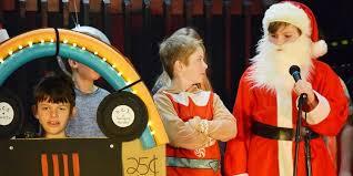 Who Sang Rockin Around The Christmas Tree by Rockin U0027 Around The Christmas Tree At Drummond Central