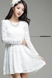 online shop fashion autumn winter black white lace couture evening