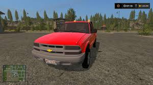 CHEVY S10 PICKUP TRUCK V1.0 FS 2017 - Farming Simulator 2017 / 17 ... Chevy S10 Wheels Truck And Van Chevrolet Reviews Research New Used Models Motortrend 1991 Steven C Lmc Life Wikipedia My First High School Truck 2000 S10 22 2wd Currently Pickup T156 Indy 2017 1996 Ext Cab Pickup Item K5937 Sold Chevy Pickup Truck V10 Ls Farming Simulator Mod Heres Why The Xtreme Is A Future Classic Chevrolet Gmc Sonoma American Lpg Hurst Xtreme Ram 2001 Big Easy Build Extended 4x4 Youtube