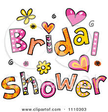 Bridal Shower Clipart Wedding Clip Art 89188 For Students