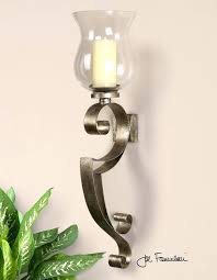 electric candle sconces for the wall chelier electric pillar