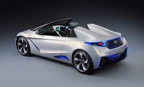 Honda Ev Ster Best Sports Car Picture Car Pinterest