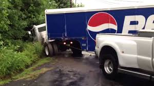 F350 Powerstroke Pulling Stuck Tractor Trailer - YouTube Four Killed As Truck Hits Bus On Lagosibadan Expressway Premium Pepsi Crashes Into Fort Bend County Creek Abc13com Update One Dead After Tractor Trailer House In Carroll Truck Crash Chicago Best 2018 Woman Dies Crash Between Car I95 Cumberland Part Of Nb I69 Eaton Co Reopens 1 Critical Cdition Hwy 401 Near Dufferin The Poultry Reported Rockingham Cleveland His Got Stuck Then He Saw A Train Coming Sun Herald Louisa Man Gop Crozet