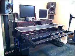 Music Studio Desk Ikea Inspirational Recording Home