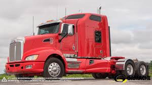 2013 KENWORTH T660 TRUCK FOR SALE - YouTube