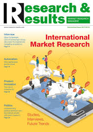 100 Schlesinger And Associates Research Results International Issue 20172018 By Research