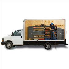 Box Truck Equipment | INLAD Truck & Van Company