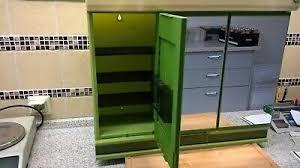 spiegelschrank vintage bad alibert 1976 eingebaut