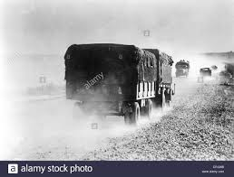100 Eastern Truck And Trailer German Truck At The Eastern Front 1941 Stock Photo 48340051 Alamy