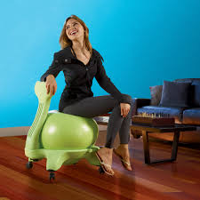 Does Kohls Have Beach Chairs by Gaiam Classic Balance Ball Chair