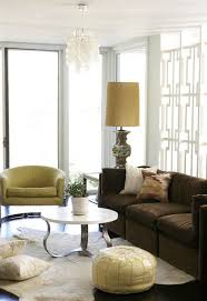 Brown Couch Decor Living Room by 27 Best Brown Couch Decor Images On Pinterest Brown Couch Decor