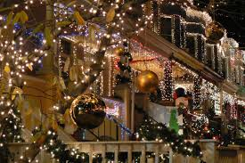 Baltimore s Best Christmas Lights Displays