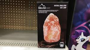 Salt Rock Lamps Walmart Canada by Himalayan Salt L Walmart 100 Images Deals On Himalayan Salt