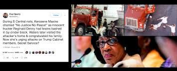 Mad Maxine . Congratulated The Attacker Who Bashed Reginald Denny's ... Editorial Design And Posters By Angie Rose Barker At Coroflotcom Attack On Reginald Denny Wikipedia Over 20 Years Ago During The La Riots After Rodney King Papers Look Back Beating Postverdict Riots Raw Footage Of Beatings April 29 1992 Why Protests Chinas Truck Drivers Could Put Brakes Truck Driver India Stock Photos Images When Erupted In Anger A Look Back At The Kcur Burn Baby Burn What I Saw As A Black Journalist Covering Watch Bus Driver Survives Dramatic Crash With Youtube How To Get Your First Driving Job Class Drivers