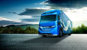 Daimler Unveils Electric, Heavy Duty Truck Concept - Business Insider Hydrogenpowered Toyota Semitruck Makes 1325 Lbft Of Torque Mercedes Aero Trailer Concept Increases Semi Fuel Efficiency Cummins Unveils An Electric Big Rig Weeks Before Tesla Ford Unveils Wild Fvision Electric Truck Rolls Out Hydrogen Ahead Of Teslas Truckdriverworldwide Daimler Vision One Semi Truck Promises 215 Miles Range 3d Trucks Concepts Accsories And Volvo Reveals Vera Selfdriving Concept