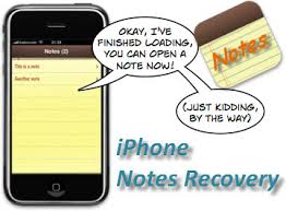 5 Ways to Recover Deleted Notes from iPhone 7 7 Plus 6S 6