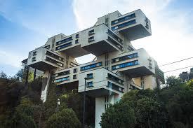 100 Top Contemporary Architects Tbilisi Architecture