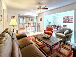 Open Floor Plan Kitchen Living Room Dining Awesome