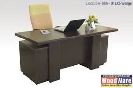 Woodware Modular fice Furniture Executive Tables