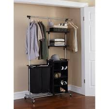 ideas walmart closet storage portable closet cloth rack