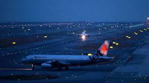 Kansai Airport Sinking 2015 by Australian Investors Line Up To Bid For Japan U0027s Kansai