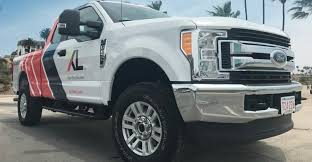 Sacramento Upfitting Ford Fleet With XL Electrification | Trailer ... Ford Developing F150 Hybrid Medium Duty Work Truck Info Spied Plugin Hybrid Preowned 2018 Crew Cab Pickup In Sandy S4125 Ford Vs Toyota Trucks 2015 Fusion Sport And Car Toyota To Build Trucks The Auto Future Xl Hybrids Adds F250 Plugin Pickups 20 At Rouge Plant Detroit Drive 2019 Ranger Priced Kelley Blue Book Will We See A Engine Concept Truck Near Grand Says It Will Beat Hybrids With Mustangs