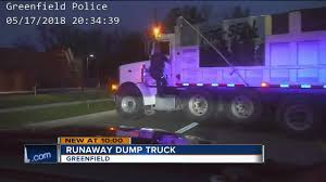 Greenfield Officer, Good Samaritan Help Driver Passed Out In Moving ... 2019 New Western Star 4700sf Dump Truck Video Walk Around Truck Crashes To Avoid Hitting Teen Driver Wkef Ming Dump Working Unloading In The Sand Quarry Stock Video Hits Tractor Abc7chicagocom Cstruction With Chroma Key Background Plate Proplates Car Wash Educational Video For Kids Youtube Excavators Work Under River Videos Car 2015 Mercedesbenz Sprinter 3500 Everything The Diadon Enterprises Golden Gate Bridge Ipections Report And Collide Sarasota Sending One