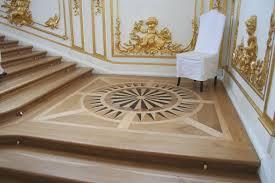 Bona Floor Refresher Or Polish by Hardwood Floor Inlay Medallions With Regard To Home Hardwood