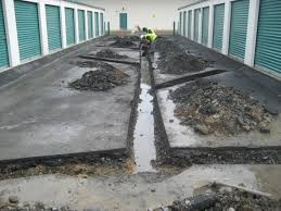 drain drainage tile