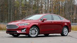 100 Used Trucks With Best Gas Mileage 5 Reasons Not To Buy A Ford Fusion Energi And 2 Reasons You Should