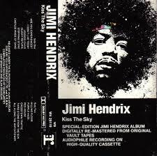 Jimi Hendrix Killing Floor Mp3 by Jimi Hendrix Kiss The Sky Cassette At Discogs