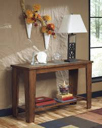 Norcastle Sofa Table Ashley Furniture by Toscana Sofa Table Ashley Furniture Okaycreations Net