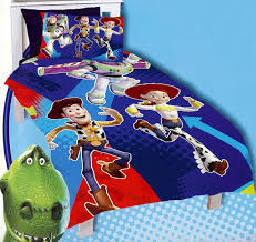 Doc Mcstuffins Bed Set by Toy Story Gang Quilt Cover Set Toy Story Bedding Kids Bedding