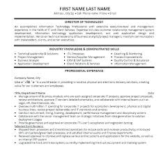 Best Templates For Resumes Software Engineer Resume Template