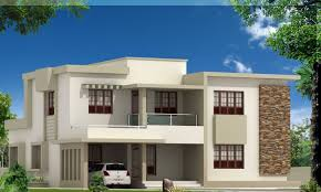 100 Modern Homes Design Ideas Agreeable Contemporary Flat Roof House Style