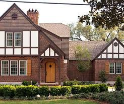 Mock Tudor House Photo by Tudor Style Home Ideas