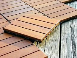 Outdoor Deck Flooring Materials Design And Ideas