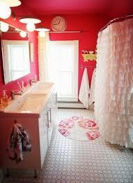 Cute Girly Bathroom Sets by 54 Best Alex And Alyssa U0027s Bathroom Ideas Images On Pinterest