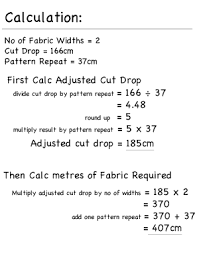 Material For Curtains Calculator by Lined Roman Blind Calculate Fabric Quantities