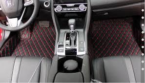 Honda Carpet by Custom Special Floor Mats For Honda Crv 2016 Easy To Clean Wear