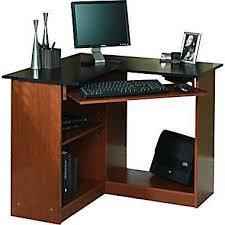 attractive computer desk for corner best ideas about corner